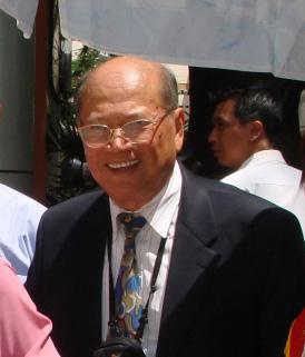 thầy Lê Thanh Hoàng Dân