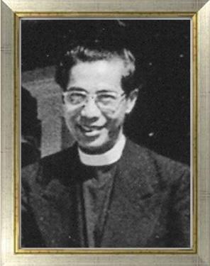 Linh mục Thanh Lãng