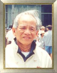 thầy Lưu Khôn